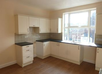 Thumbnail 2 bed maisonette to rent in Briston Road, Melton Constable