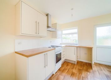 Thumbnail 2 bed terraced bungalow for sale in Lings Close, Horsford, Norwich