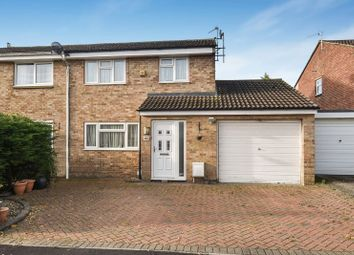 4 bed semi-detached house for sale in Bristol Road, Bicester OX26