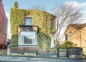 3 bed detached house for sale in Ackroyd Street, Morley, Leeds LS27