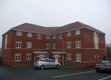 Thumbnail 2 bedroom flat to rent in Willowbrook Walk, Norton, Stoke-On-Trent