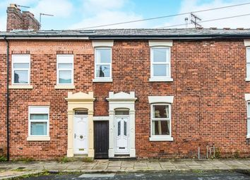 Thumbnail 3 bed terraced house to rent in Moor Hall Street, Preston