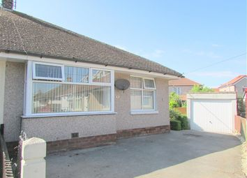 2 bed bungalow for sale in Newlands Road, Morecambe LA4
