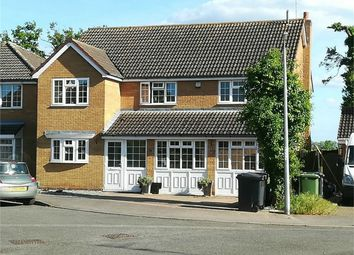 Thumbnail 5 bed detached house for sale in Fountains Place, Eye, Peterborough, Cambridgeshire