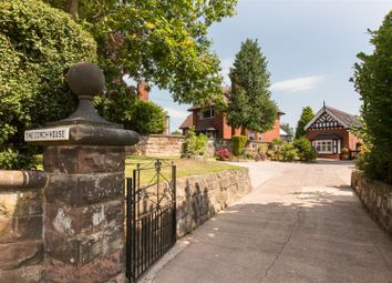 Thumbnail 2 bed detached house for sale in Cheadle Road, Blythe Bridge, Stoke-On-Trent