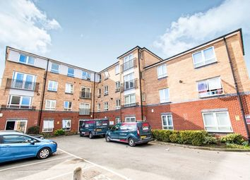 Thumbnail 2 bedroom flat for sale in Tanners Court, Lincoln