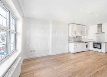 Thumbnail 3 bed flat to rent in Staverton Road, London