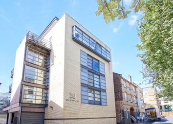 Thumbnail 2 bed flat for sale in 10 New Wharf Road, Islington