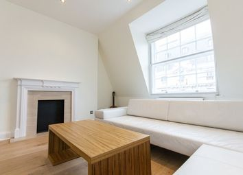 Thumbnail 2 bed flat to rent in Finsbury Square, London