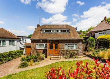 3 bed detached bungalow for sale in Byron Avenue, Coulsdon CR5