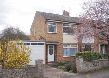 Thumbnail 3 bedroom semi-detached house to rent in Moorland Road, York