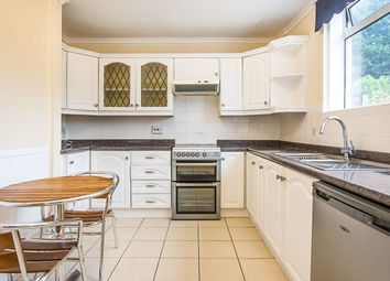 Thumbnail 3 bed terraced house to rent in Whetstone Road, London