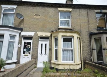 Thumbnail 4 bed terraced house for sale in Dereham Road, Norwich