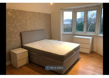 Thumbnail Room to rent in Great North Way, London