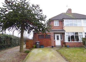 Thumbnail 3 bedroom semi-detached house for sale in Lavender Grove, York