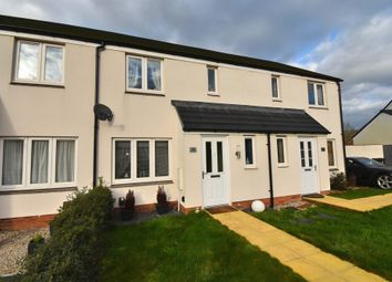 Thumbnail 3 bedroom terraced house for sale in Yarlington Mill, Cranbrook, Exeter