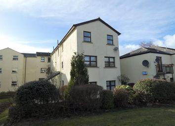 Thumbnail 2 bed flat for sale in Linton, Bromyard