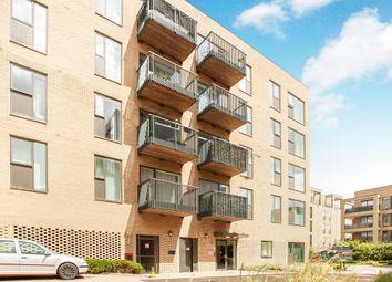 Thumbnail 2 bedroom flat for sale in Nine Wells Road, Trumpington, Cambridge