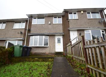Thumbnail 3 bed town house to rent in Wimborne Drive, Keighley