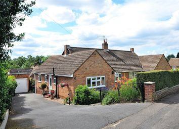 Thumbnail 2 bedroom semi-detached bungalow for sale in Kings Court, Bishop's Stortford