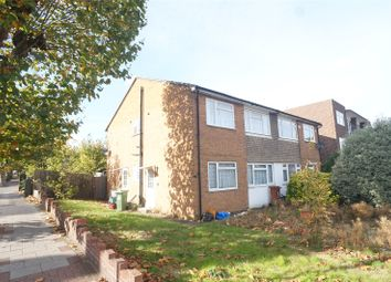 Thumbnail 2 bed maisonette to rent in Elm Road, Sidcup