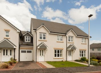 Thumbnail 3 bed terraced house for sale in William Dickson Drive, Blairgowrie, Perthshire