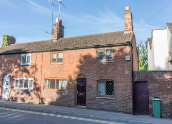 Thumbnail 2 bed cottage for sale in Sycamore Street, Blaby