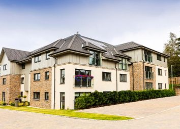 Thumbnail 3 bed flat for sale in Knights Grove, Capelrig Road, Newton Mearns, Glasgow