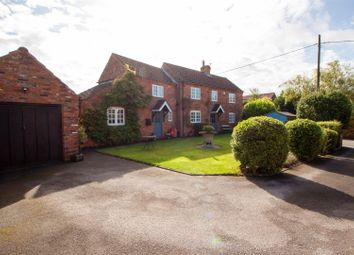 Thumbnail 3 bed cottage for sale in High Street, Gringley-On-The-Hill, Doncaster
