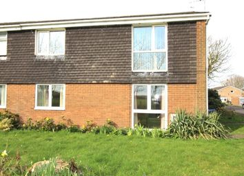 Thumbnail 2 bedroom flat to rent in Salisbury Close, Great Lumley, Chester Le Street