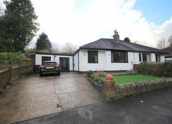 Thumbnail 4 bed semi-detached bungalow for sale in Melrose Avenue, Fulwood, Preston