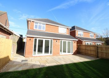 Thumbnail 4 bedroom detached house for sale in Fairview, Dillons Gardens, Lytchett Matravers, Poole
