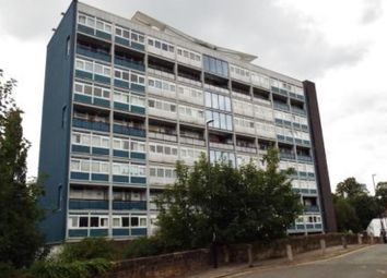 Thumbnail 2 bed flat for sale in Spon Gate House, Upper Spon Street, Coventry, West Midlands