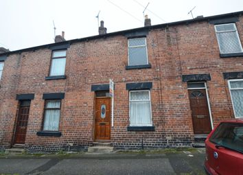 Thumbnail 2 bed terraced house to rent in 11 Brinckman Street, Barnsley, Barnsley