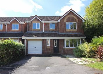 Thumbnail 4 bedroom detached house for sale in Baynton Meadow, Emersons Green, Bristol
