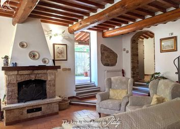 Thumbnail 2 bed town house for sale in Tuscany, Pisa, Chianni
