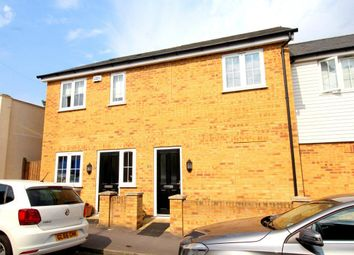 Thumbnail 1 bed property to rent in Cobden Road, Sevenoaks, Kent
