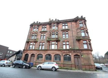 3 bed flat for sale in King Street, Paisley, Renfrewshire PA1
