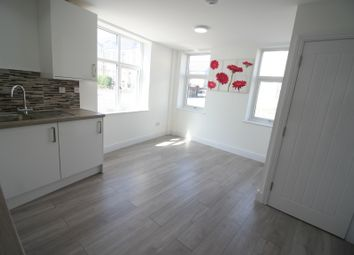 Thumbnail 1 bed flat to rent in Malefant Street, Cardiff