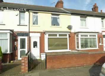 3 bed terraced house for sale in Lifford Road, Wheatley, Doncaster. DN2