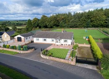 Thumbnail 4 bed detached house for sale in Hayton Lane End, Hayton, Brampton, Cumbria