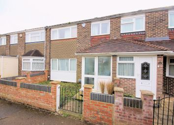 Thumbnail 3 bed terraced house for sale in The Links, Gosport