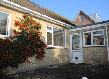 Thumbnail 2 bed detached house to rent in Fair Close, Norton St. Philip, Bath