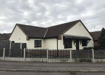 Thumbnail 3 bed bungalow for sale in Renals Way, Calverton, Nottingham, Nottinghamshire