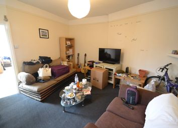 Thumbnail 2 bedroom flat to rent in Broadway, Roath, Cardiff