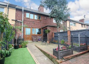 Thumbnail 2 bed terraced house for sale in Victoria Street, Featherstone, Pontefract