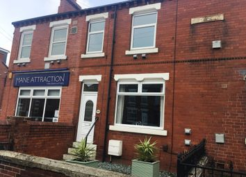 Thumbnail 3 bed terraced house for sale in Leeds Road, Newton Hill, Wakefield