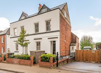 Thumbnail Room to rent in Alma Road, St Albans