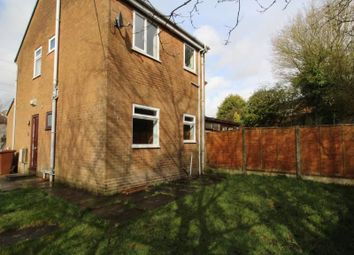 Thumbnail 1 bed flat to rent in Carr Meadow, Bamber Bridge, Preston