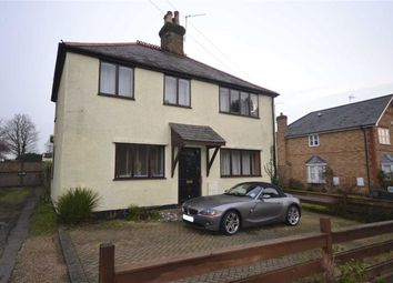 Thumbnail 3 bed detached house to rent in New Road, Croxley Green, Rickmansworth Hertfordshire